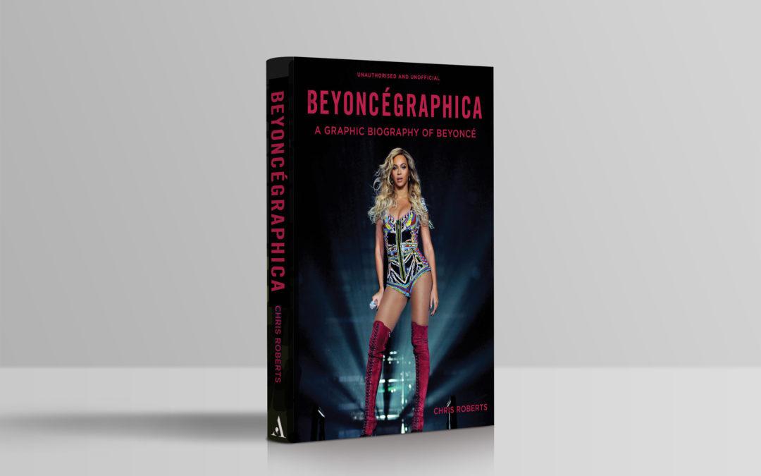 Beyoncégraphica